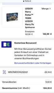 LEGO® Harry Potter™ 76389 LEGO® Harry Potter™ 8