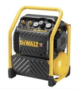 DeWalt Kompressor 10 ltr. DPC10QTC