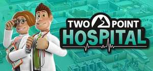 Two Point Hospital (Steam)