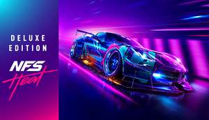 Need for Speed Heat Deluxe Edition (Steam)