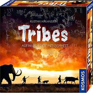 [Weltbild] Kosmos Tribes (BGG 6,9), Kosmos Mercado (BGG 6,6) oder Pegasus AMUL (BGG 7,0) für je 9,99€