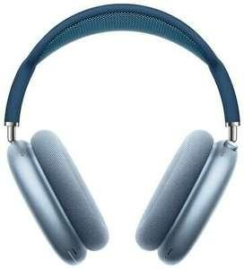 Apple AirPods Max Kabellose Kopfhörer blau für 496,62€ inkl. Versandkosten [Computeruniverse ebay]