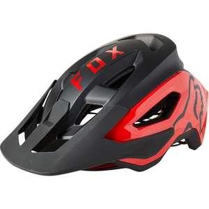 Fox Speedframe Pro in schwarz/rot, schwarz, oder camo (Größen S / M / L)