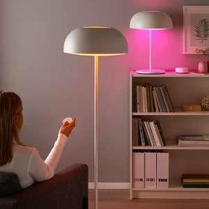 Ikea Tradfri Leuchtmittel E27 bunt