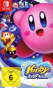 Kirby Star Allies (Switch) für 36,97€ per Abholung (Expert 99974 Mühlhausen)