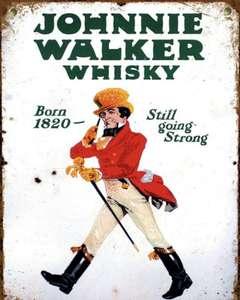 [trinkgut] Johnnie Walker Black Label Scotch Whisky kaufen 2€ sparen