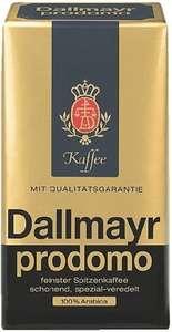 EDEKA Berlin: Dallmayr Prodomo gemahlen (500 g) für 3,89 €