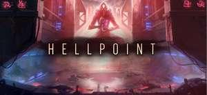 Hellpoint kostenlos bei GOG