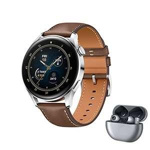 Neuste HUAWEI Smartwatch + Kopfhörer statt 578€ nur 399€ da die Kopfhörer gratis sind