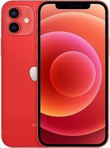 """Apple iPhone 12 mini 64GB 5G ROT (4/64GB, 802.11ax, NFC, 2227mAh) - 5.4"""" FHD+ Dual-SIM"""