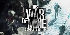 This War of Mine: Complete Edition für 3,99€ (Switch)