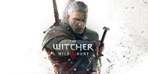 [RU] Nintendo eShop - Witcher 3