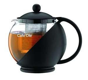 Café Ole Everyday - Teekanne 700ml Lieferzeit 1-2 Monate [Amazon Prime]