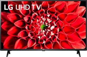 LG 43UN73006LC LED-Fernseher 108 cm/43 Zoll, 4K UHD, Smart-TV, AirPlay 2, Magic Remote-Fernbedienung [Otto NK für 273,99€ möglich]