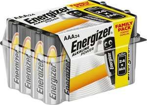 [OTTO-Lieferflat] 5€ Sparguthaben (personalisiert) z.B. 24 Energizer AAA Batterien