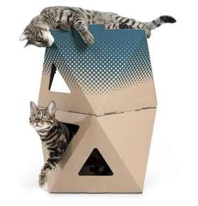 Bei meezee gibt es 30% im Summer Sale (nur für Katzen)!