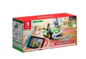 LOKAL - Mario Kart Live: Home Circuit 50€, Zelda: Link's Awakening 25€, Pokémon: Schild 23€ (Switch) (Media Markt Duisburg Großenbaum)