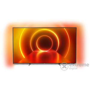 Philips 65PUS7805/12 Ambilight SMART UHD LED Fernseher