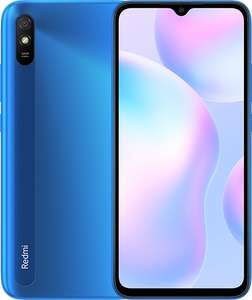 Smartphone-Sammeldeal [24/21]: Xiaomi Redmi 9A 2/32GB - 79,98€ | Motorola Moto G10 4/64GB - 123€ | Nokia 8.3 5G 8/128GB - 323€