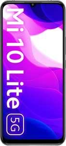 Xiaomi Mi 10 Lite 6/128GB Farbe weiß (6,57'' AMOLED, NFC + 5G)