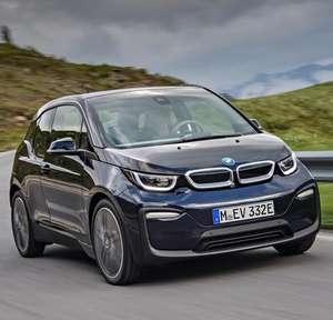 Privatleasing: BMW i3 Elektro / 170PS (konfigurierbar) für 126€ (eff 153€) monatlich - LF:0,32