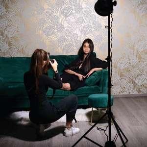 Baur: Professionelles Fotoshooting bei STUDIOLINE PHOTOGRAPHY