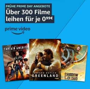 Amazon Prime Video über 300 Filme Leihen für 0.99€.