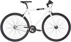10% Rabatt auf versch. Fahrräder bei Fahrrad.de: z.B. FIXIE Inc. Betty Leeds in weiß (Gr. 53cm - 60cm)