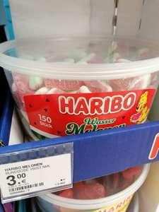 Bundesweit! Müller Haribo Wassermelone 150 Stück