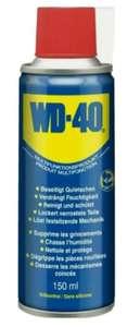 WD-40 Multifunktionsspray 150ml für 1,99 Euro / Nigrin Autoreinigung oder -pflege für 3,99 Euro [Penny / Do. 24.06.]