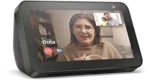 Echo Show 5 (1. Gen) Smart Display mit Alexa für 39,99€ inkl. Versandkosten mit Prime o. Saturn (Abholung)