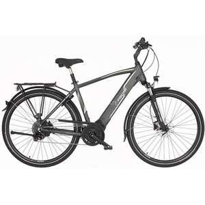 Fischer Viator 5.0i (2021) - E-Bike