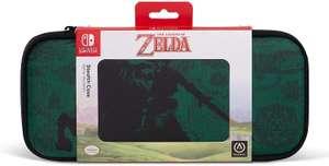 PowerA Stealth Case für Nintendo Switch Legend of Zelda Grün [Prime]