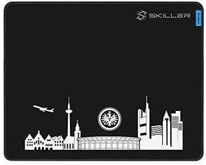 Sharkoon,Skiller SGP1 XL Gaming Mouse Mat, Eintracht Frankfurt Sonderedition 4044951027385 [Amazon & Alternate]