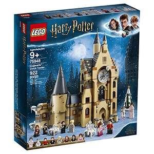 LEGO 75948 Harry Potter Hogwarts Uhrenturm [Amazon Prime]