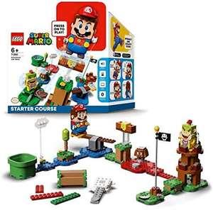LEGO 71360 Super Mario Abenteuer mit Mario – Starterset [Amazon Prime Day]