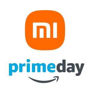 [Prime Day] Sammeldeal für Xiaomi und POCO, Redmi Note 10 Pro, POCO F3, POCO X3 (Pro), Mi Band 5, Scooter Pro 2, Mi Watch, Mi Air Purifier