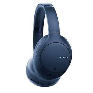 [Prime / 0815] Sony WH-CH710N kabellose Bluetooth Noise Cancelling Kopfhörer (bis zu 35 Stunden Akkulaufzeit, Around-Ear-Style)