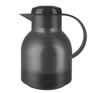 Emsa Samba Isolierkanne 1 Liter anthrazit [Prime]
