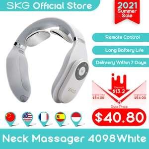 SKG 4098E Nackenmassagegerät