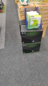 Xbox series X Konsole - Lokal Expert Neuss
