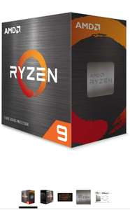 Primeday AMD Ryzen 9 5950X Box Bestpreis