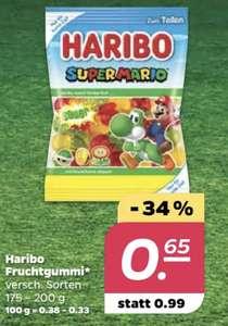 Netto Scottie | Haribo X Super Mario