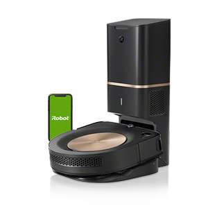 effektiv 565€ iRobot Roomba i7+ (7558) Saugroboter