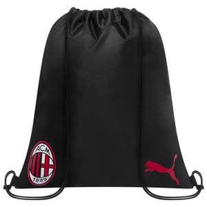 AC Mailand PUMA Fan Turnbeutel Gym Bag