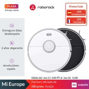 Roborock S5 Max (Ergänzung) + Simpleway Dispensator