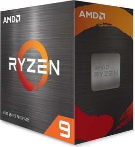 AMD Ryzen 9 5900X, 12C/24T, 3.70-4.80GHz, boxed ohne Kühler (100-100000061WOF)