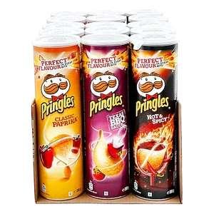 Pringles Chips 200g - verschiedene Sorten - 15er Pack