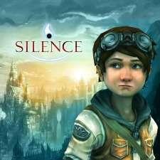 Silence (Switch) für 1.99€ (eShop)