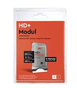 HD+ Modul inkl. 6 Monate HD+ Karte - Abholung
